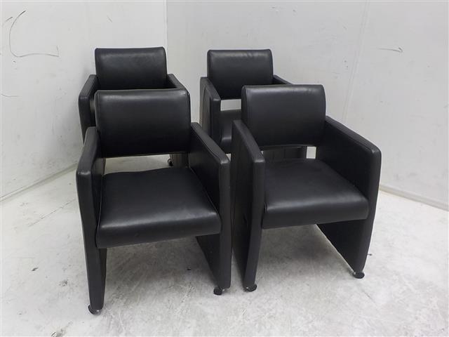 Stichting de goede winkel for Merk stoelen