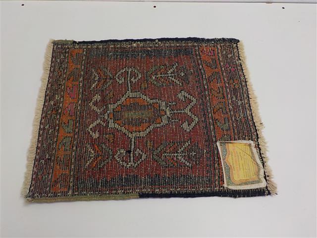 Blauw Perzisch Tapijt : Perzisch tapijt blauw tapis heris myplaceyourplace