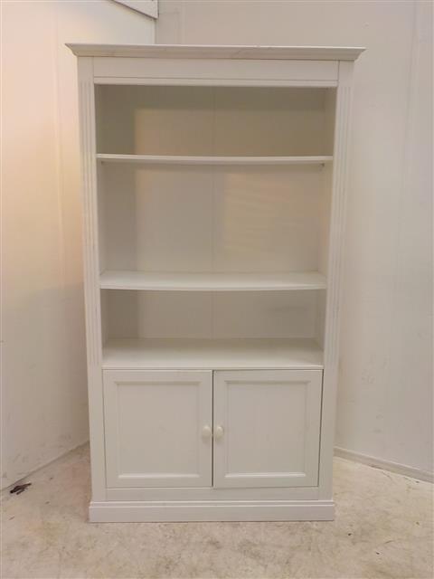 witte boekenkast de goede winkel